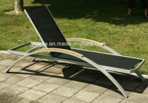 Garden Patio Aluminum Leisure Beach Outdoor Chair pictures & photos