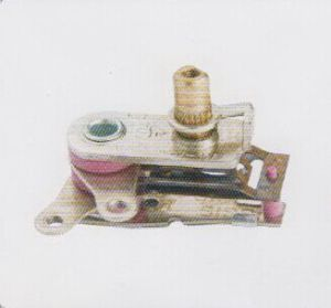 Bimetal Thermostat for Oven Bth-02/Adjustable Bimetallic Thermostat/Oven Parts/Stove Parts pictures & photos