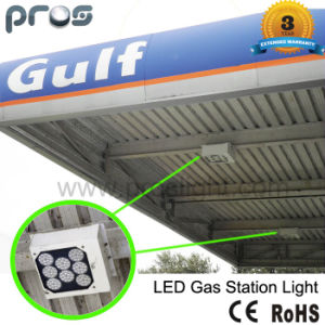 Gas Station LED Explosion Proof Light for Railway Platform 1ft*1ft pictures & photos