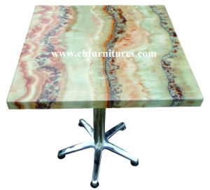 Marbel Table (YC-T53) pictures & photos