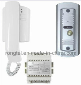 Audio Handset Kit for Villa Intercom System pictures & photos