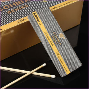 Top Quality 24box/Lot Cohiba Habanos Cedar Cigar 16 PCS/Box Match (ES-CA-003) pictures & photos