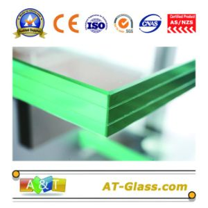 6.38mm-17.52mm Laminated Glass with Toughened Glass Low-E Glass pictures & photos