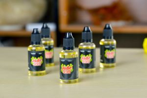 E-Juice with Nicotine Strengths for Vape pictures & photos