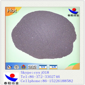 Supply Fine Powder of Calcium Silicon in China pictures & photos