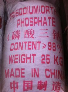 Trisodium Phosphate Tsp Purity 98% pictures & photos