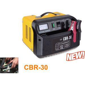 Fast Power Inverter Car Battery Charger (CBR-30)