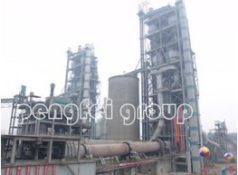 5.0*74m Rotary Kiln pictures & photos