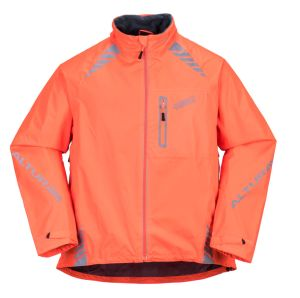 Polyester Comfortable Waterproof Outdoor Jacket pictures & photos