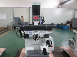 Precision Manual Surface Grinder Machine with CE Certificate(Surface Grinder M820) pictures & photos