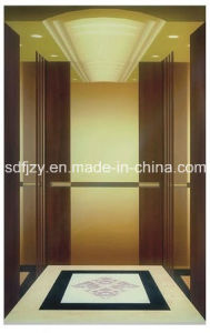 China Small Building Passenger Elevator pictures & photos
