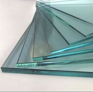 8mm, 10mm Clea / Blue Tempered Glass pictures & photos