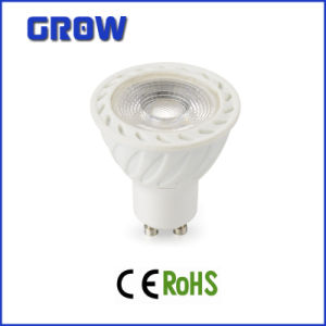 5W/7W SMD Plastic&Aluminum LED Spotlight pictures & photos