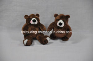 Plush Cute Bears with Soft Material pictures & photos