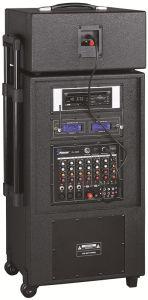 PA Speaker Soundbox Amplifier Professional Pl-2222 pictures & photos