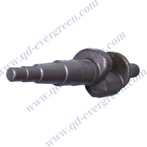 China OEM Steel Alloy Forged Crank Shaft pictures & photos