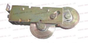 Galvanized Sliding Door & Window Roller / Double Roller / Pulley pictures & photos