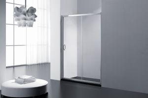 Toughten Glass Shower Door Sliding\ Sliding Shower Screens\ Bathtub Door pictures & photos