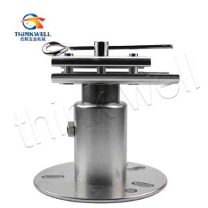 Aluminum Galvanized Recovery Support Point pictures & photos