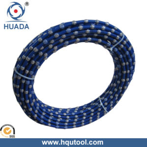 Diamond Wire Saw for Concrete, Reinforce Concrete Cutting pictures & photos