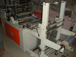 PP OPP BOPP PE Plastic Bag Side Sealing Bag Making Machinery (TR-SS600) pictures & photos