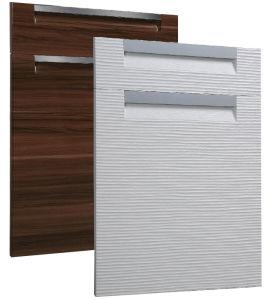 Elegant Kitchen Door (9760+096)