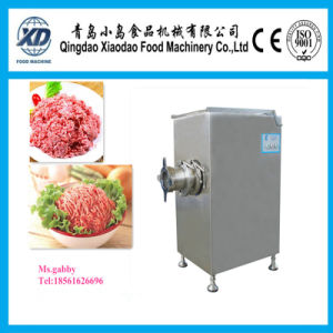 Electric Meat Mincer/Meat Ginder/Meat Mincing Machine pictures & photos