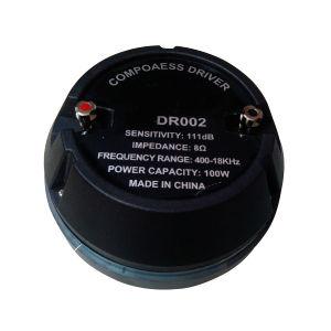 Compress Driver/Compoaess Driver/Horn Driver Dr002 pictures & photos