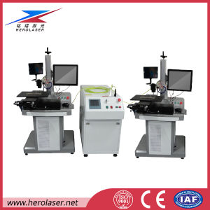 200W 400W Laser Welding Machine with Ipg Laser Source pictures & photos