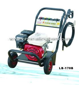 Gasoline High Pressure Washer (LB-170B)