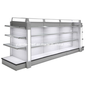 Cosmetics Shop Display Stand Shelf Rack for Store Equipment (YD-012) pictures & photos