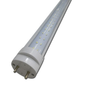 Dlc Listed 18 Watt 4 Feet LED Tube Lamps with 2 Pins pictures & photos