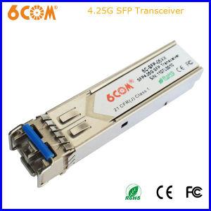 SFP 80km Cisco 4G DWDM Transceiver Module