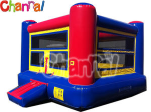 Box Bouncer Moonwalk/Kids Inflatable Bouncer Bb150 pictures & photos