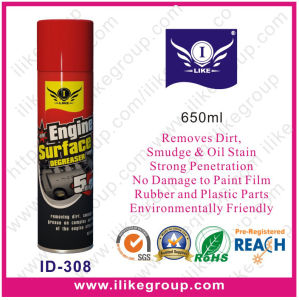 650ml Spray Engine Degreaser (ID-308) pictures & photos