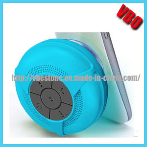 Newest Mini Portable Waterproof Bulbs Bluetooth Speaker (BS-001) pictures & photos