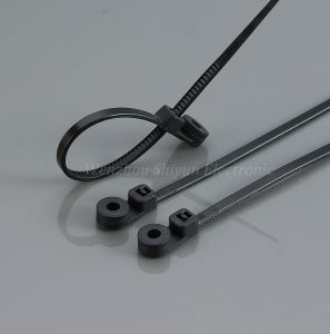 Plastic Cable Ties (Nylon 66) pictures & photos