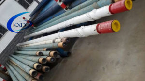 Hydraulic Drillng Machine Downhole Mud Motor 5lz165X7.0IV pictures & photos