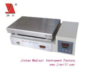 Db-Iia Laboratory Hot Plate, Thermostatic Hotplate pictures & photos