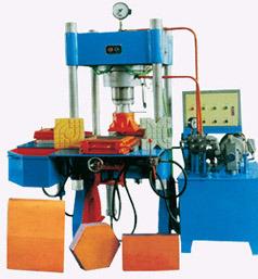 Curb Stone Making Machine (HZY-1500)