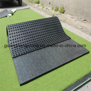 Rubber Stable Mat, Horse Trailer Rubber Mat, Anti-Fatigue Rubber Cow Mat pictures & photos