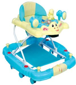 Nice Design Baby Walkers B802 pictures & photos