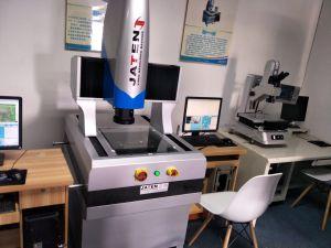 Jaten CNC Gantry High-Precision Measurement Equipment Video Measuring System pictures & photos