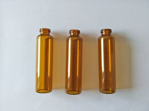 10ml Oral Solution Glass Vial pictures & photos
