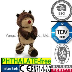 EN71 Children Gift Soft Stuffed Animal Plush Toy Hedgehog