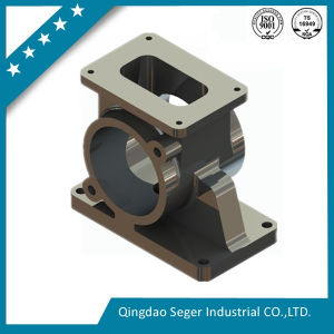ISO Cast Iron Suppliers From China pictures & photos