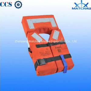 Solas Approved Adult Foam Life Jacket 150n pictures & photos