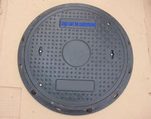 Rubber Precast Manhole Cover Gasket pictures & photos