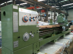 Large Swing Rubber Roller Griding Machine