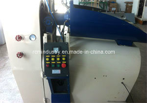 Horizontal Sand Mill (Pin Type) pictures & photos
